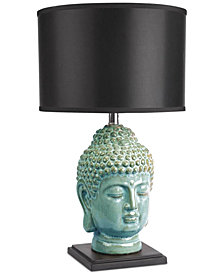 Abbyson Living Buddha Table Lamp