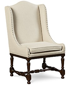 CLOSEOUT! Cortwright Host Chair
