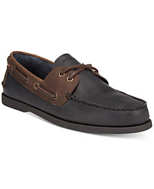 Tommy Hilfiger Men's Bowman Boat Shoes