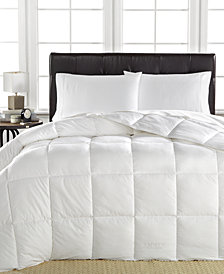 Lauren Ralph Lauren Down Alternative Full/Queen Comforter, Certified Asthma and Allergy Friendly™