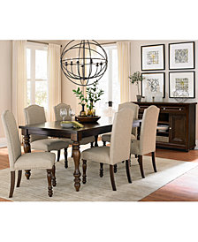 CLOSEOUT! Kelso Dining Furniture Collection, Created for Macy's