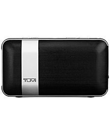 Tumi Wireless Portable Speaker With Powerbank