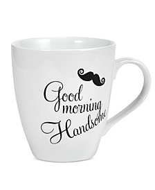 Pfaltzgraff Good Morning Handsome Mug