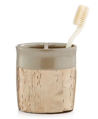 Magnolia Collection Toothbrush Holder