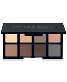 Smashbox Photo Matte Eyes Travel Eyeshadow Palette