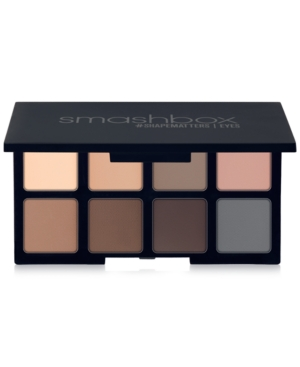 photo matte eyes eyeshadow palette