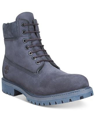timberland s waterproof 6 quot premium boots shoes