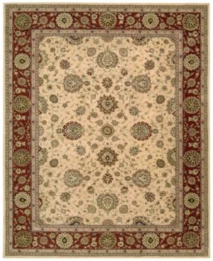 Nourison Wool  Silk 2000 2204 2 x 3 Area Rug