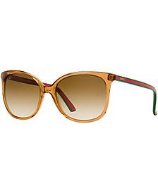 Gucci Sunglasses, GUCCI GG3649/S