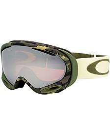 A-FRAME 2.0 PRIZM GOGGLES Sunglasses, OO7044
