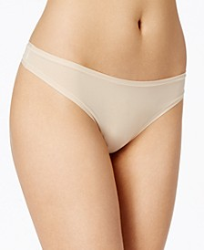 Smooth Micro Thong Underwear 40152