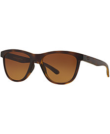 Oakley Polarized Moonlighter Sunglasses, OO9320