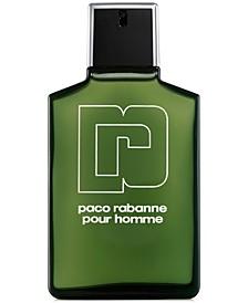 Pour Homme Men's Eau de Toilette, 3.4 oz