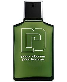Paco Rabanne Pour Homme Men's Eau de Toilette, 3.4 oz