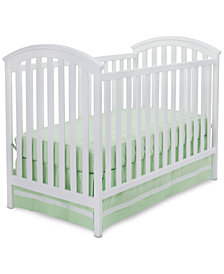 Ashlee 3 in 1 Convertible Crib, Quick Ship