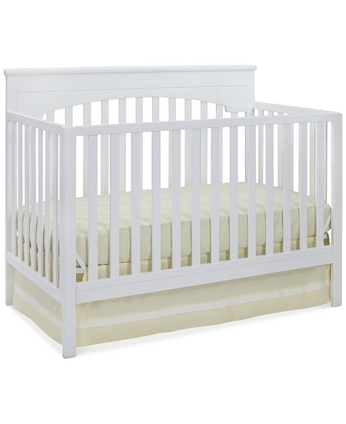 f4a33bedc73 ... Delta Arran 4 in 1 Convertible Crib