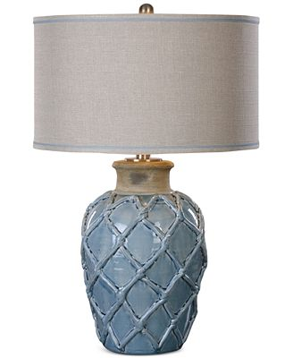 Uttermost Parterre Table Lamp Lighting Lamps Home Macy S