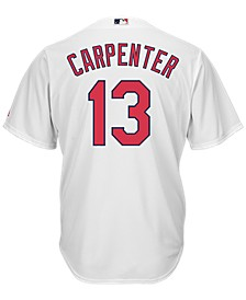 Kids' Matt Carpenter St. Louis Cardinals Replica Jersey, Big Boys (8-20)