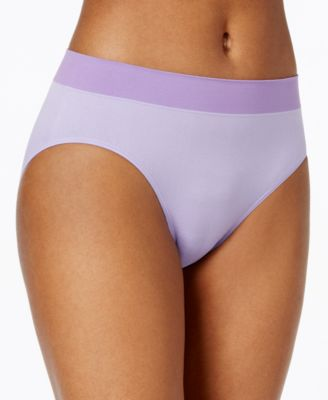 Image of Jockey Modern High-Cut Seamless Hipster 2042
