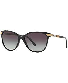 Burberry Sunglasses, BE4216