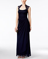 1192bcf68a navy blue long dress - Shop for and Buy navy blue long dress Online ...