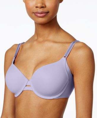 Image of Warner's No Side Effects Bra 1356