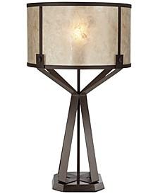 Micah Shade Jasper Table Lamp