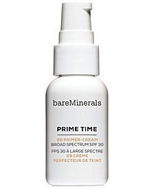 Prime Time BB Tinted Primer Broad Spectrum SPF 30, 1 oz