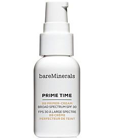 Prime Time BB Tinted Primer Broad Spectrum SPF 30, 1 oz