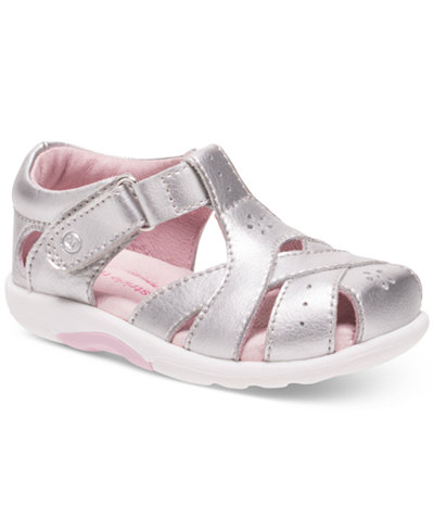 Stride Rite Toddler Girls' or Baby Girls' SRT Tulip ...