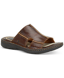 Born Men's Jared Cymbal Sandals