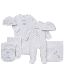 Baby Boys & Girls Welcome To The World Gift Bundle