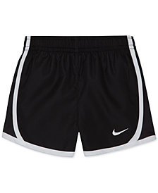 Nike Dri Fit Tempo Shorts, Little Girls