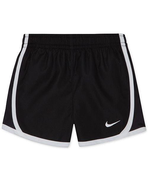 24d39aa56c32 Nike Dri Fit Tempo Shorts, Little Girls & Reviews - Kids - Macy's
