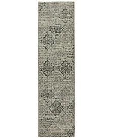 "Euphoria Wexford Sandstone 6'6"" x 9'6"" Area Rug"