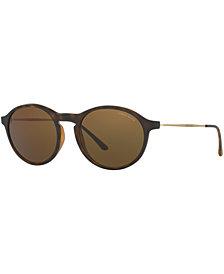 Giorgio Armani Sunglasses, AR8073