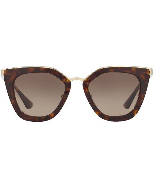 495576cb213a Prada Sunglasses