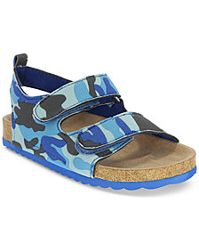 Elements by Nina Little Boys' or Toddler Boys' Jayden Sandals