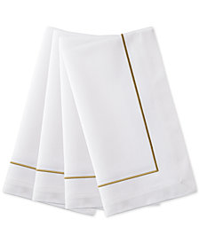 Waterford Set of 4 Classic Napkins