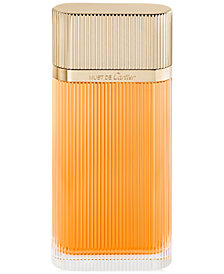 Must de Cartier Eau de Toilette, 3.3 oz
