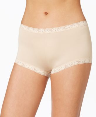 Image of Maidenform Microfiber Boyshort 40760
