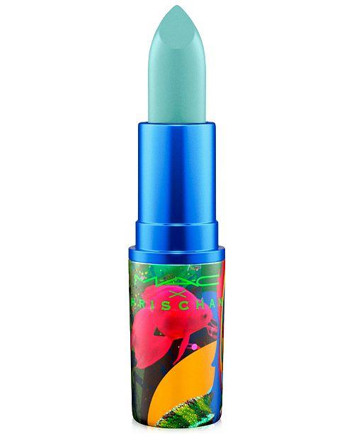 MAC x Chris Chang Lipstick
