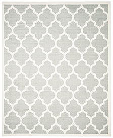 Safavieh Amherst Indoor/Outdoor AMT420 3' x 5' Area Rug