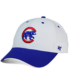 '47 Brand Chicago Cubs Audible MVP Cap