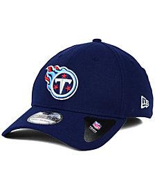 New Era Tennessee Titans New Team Classic 39THIRTY Cap