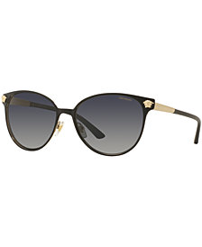 Versace Polarized Sunglasses, Versace VE2168