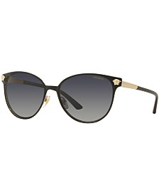 Versace Polarized Sunglasses , Versace VE2168