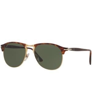 Image of Persol Sunglasses, PO8649S 53