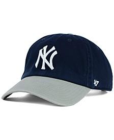 New York Yankees Core Clean Up Cap