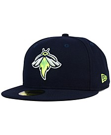 Columbia Fireflies AC 59FIFTY Fitted Cap